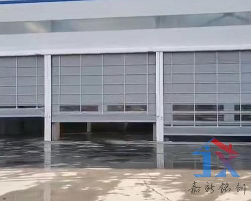 米东车库门2